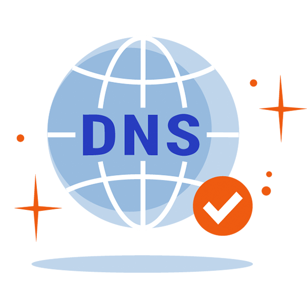 DNS leak protection