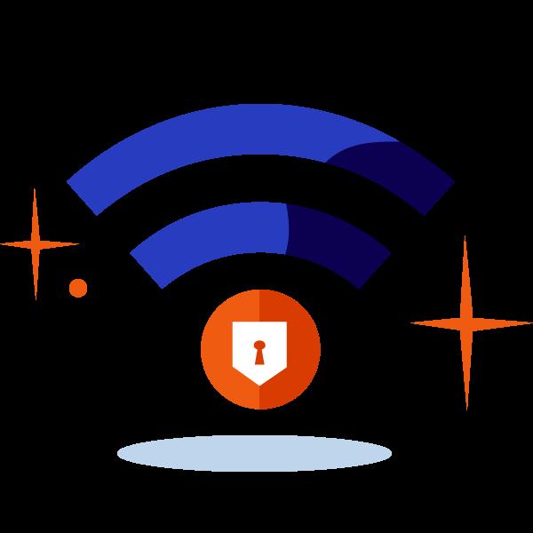 Practice Safe Wi-Fi
