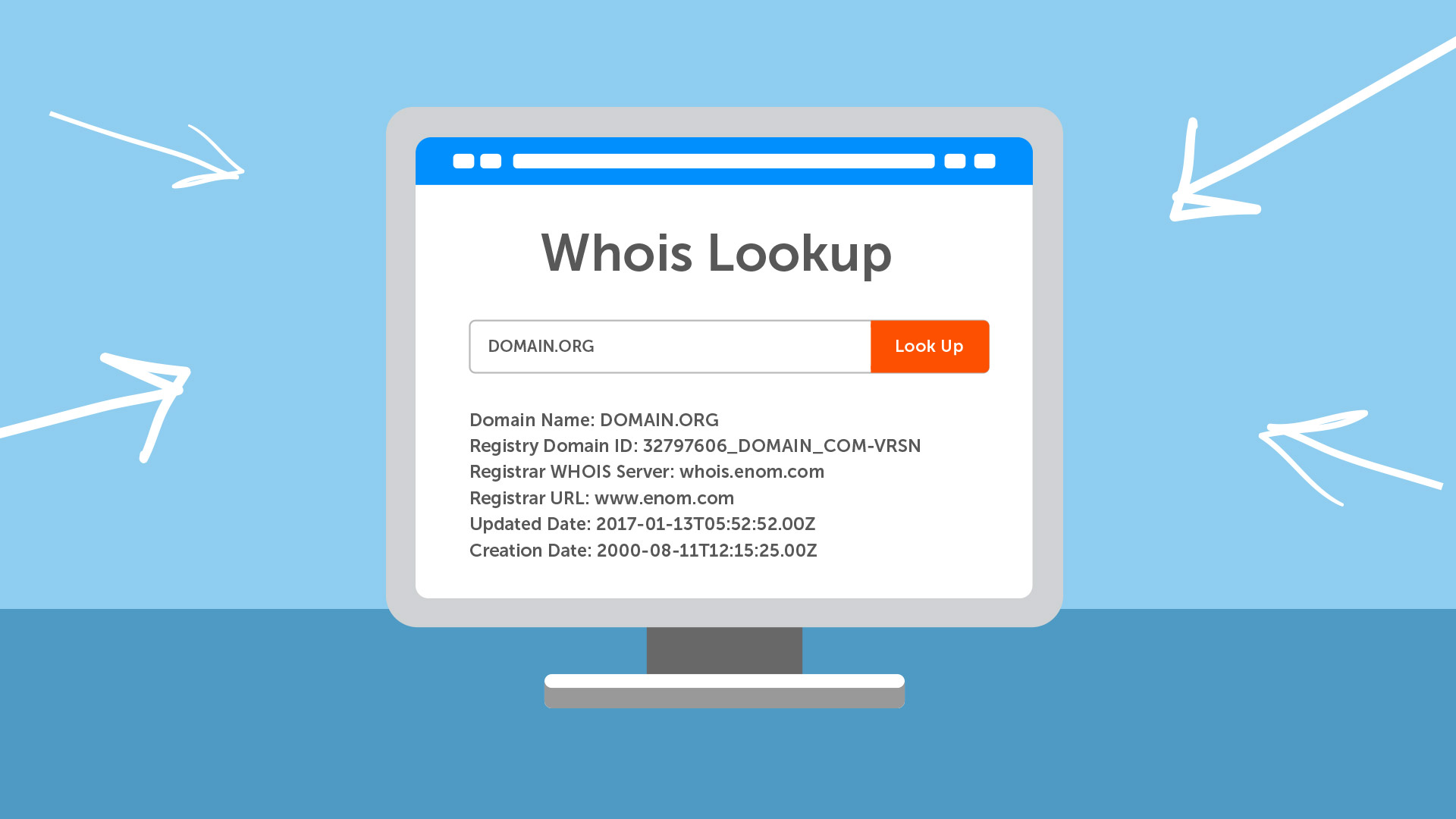 Website Owner Lookup >> How Does Whois Work Namecheap