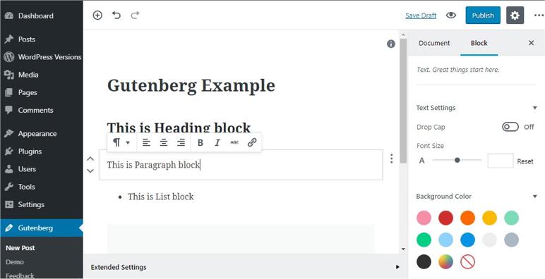 The complete history of WordPress | WordPress timeline - Namecheap