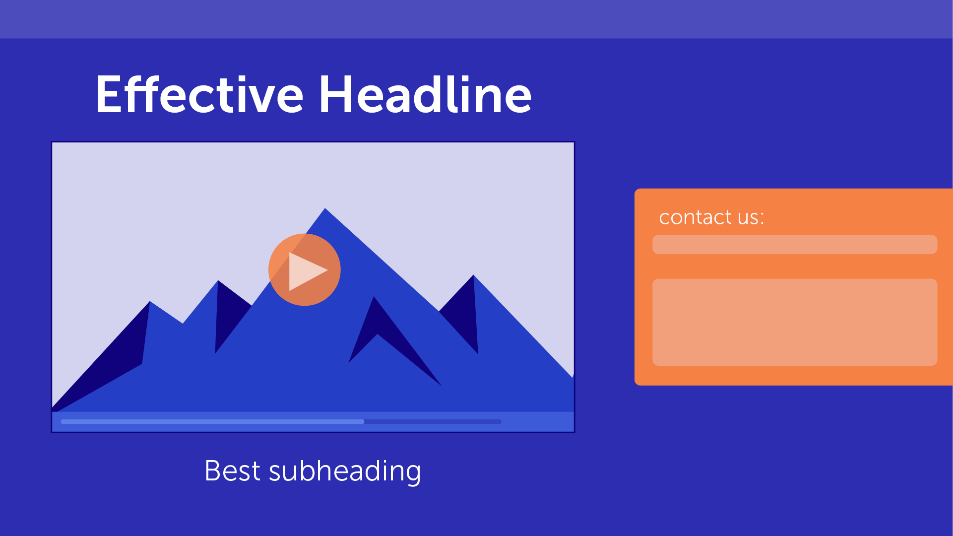 Landing pages 101 | Landing page how to - Namecheap