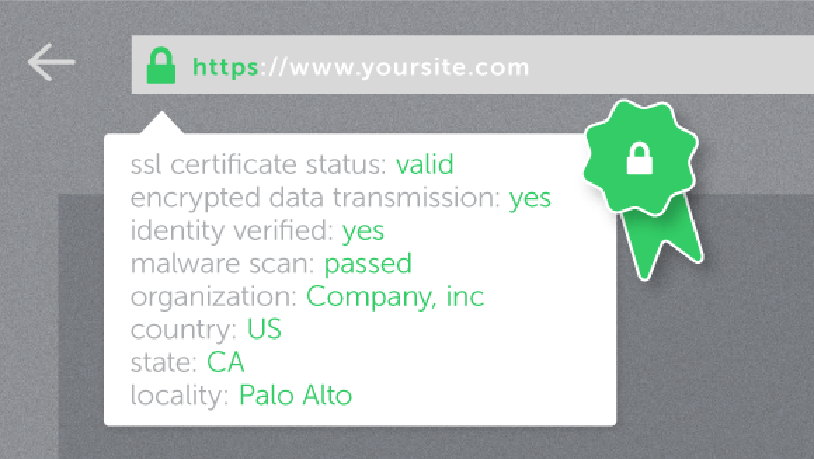 Types Of Ssl Certificates Namecheap