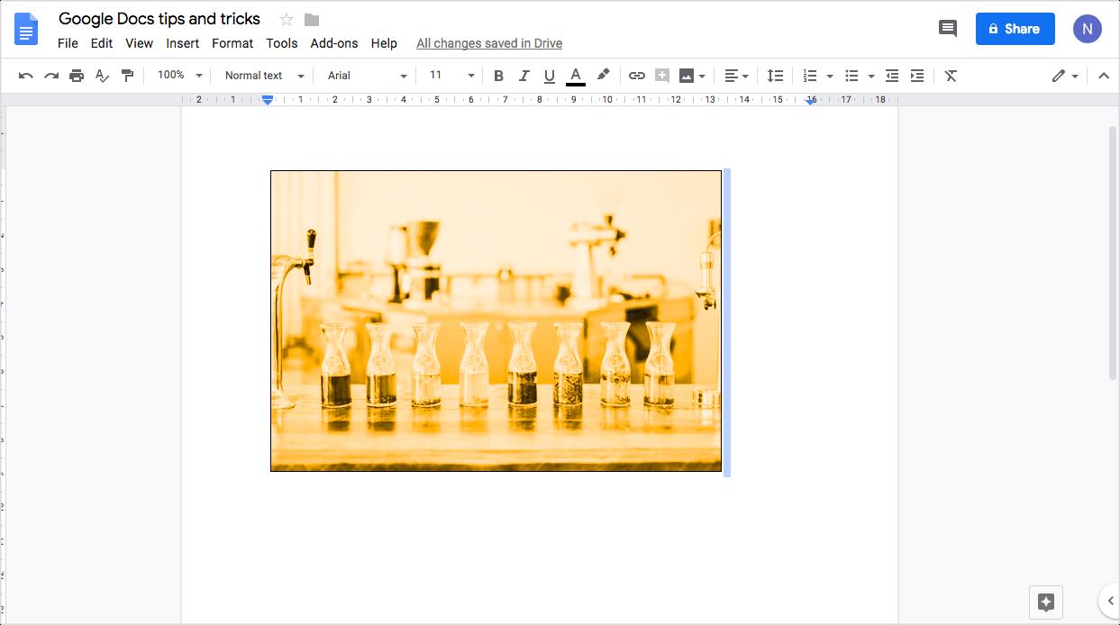 Google Docs tips and tricks - Namecheap