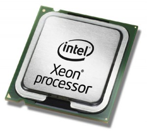 All our servers feature Intel Xeon CPUs