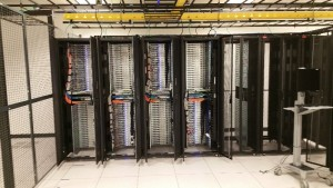 Dedicated Server Racks