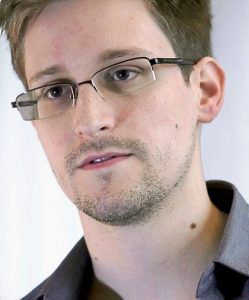 Edward Snowden (Poitras)