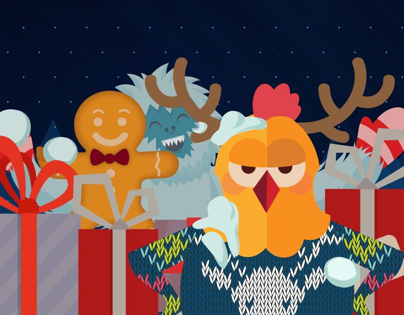 Namecheap Holiday Sale image