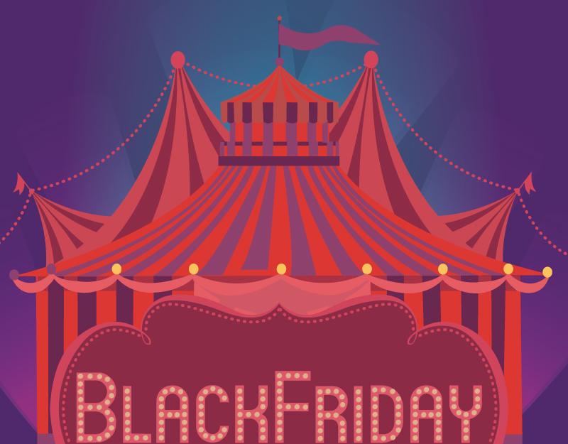 Namecheap's Black Friday sale
