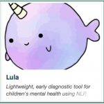Lula the Narwhal app