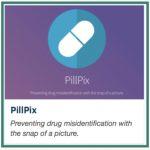PillPix app