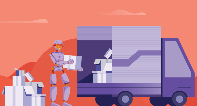 robots moving your stuff